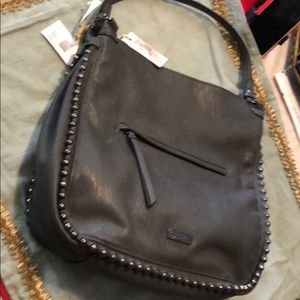 New bag tag on by Jessica Simpson size 13x13x5